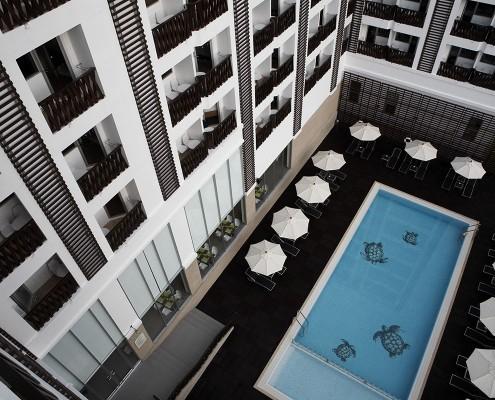 Ibis Pattaya Hotel - Pool