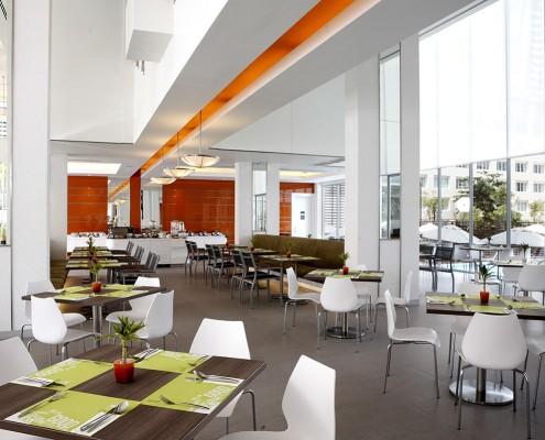 Ibis Pattaya Hotel - Restaurant